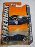 Matchbox MBX 2012 Collection Fisker Karma EVer 7 of 120