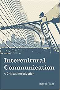 intercultural communication a critical introduction ingrid piller pdf free
