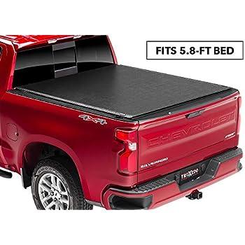 Advantage Truck Accessories 601014 Sure-Fit Tonneau Cover