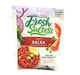 food salsa - Concord Foods, Salsa Mix, Hot, 1.06oz Packet (Pack of 6)