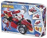 Mega Bloks #2066 Spider-Man Metamorpher