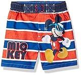Disney Baby Boys Mickey Mouse Swim Trunk