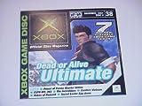 Xbox Magazine Demo Disc #38, December 2004, Featring
