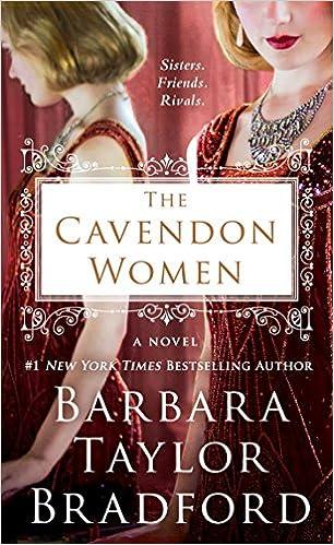 Book The Cavendon Women (Cavendon Hall)
