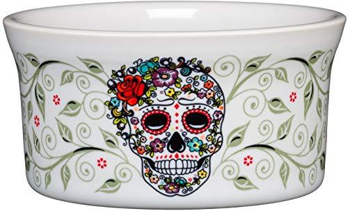 - Fiesta 8oz Ramekin - Skull & Vine Sugar