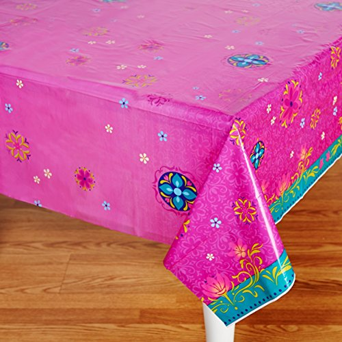 Disney Frozen - Plastic Tablecover
