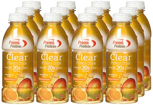 Premier Protein High Protein Ready To Drink Beverage
