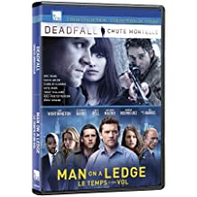 Deadfall/Man On A Ledge Double Feature