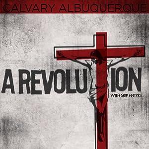 A Revolution Speech