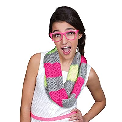 Fashion Angels Darn Yarn Infinity Scarf: Toys & Games