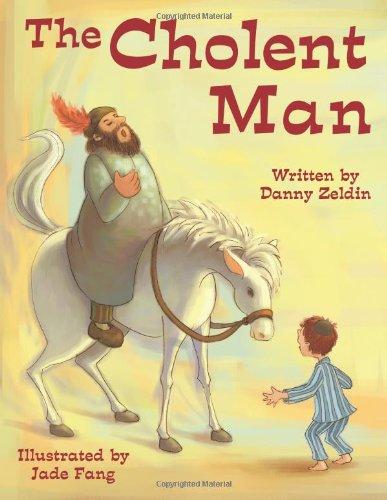 Read Online The Cholent Man pdf