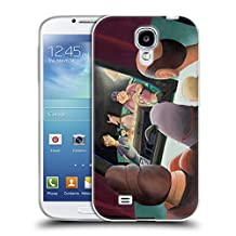 Official Rock Demarco Boob Tube Illustrations Soft Gel Case for Samsung Galaxy Note5 / Note 5