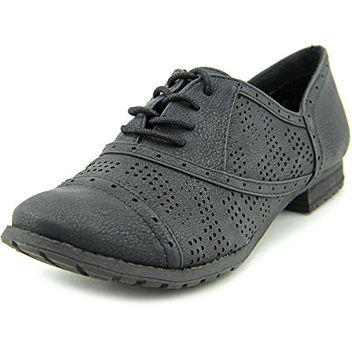 Not Rated Style Reiziger Women Us 5.5 Black Oxford