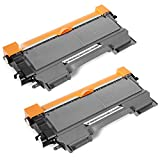 brother to 450 toner - JARBO Compatible Toner Cartridges Replacement for Brother TN450 TN-450 TN420 TN-420 High Yield, 2 Black, Use with Brother HL-2270DW HL-2280DW HL-2230 HL-2240 HL-2240D MFC-7860DW MFC-7360N DCP-7065DN