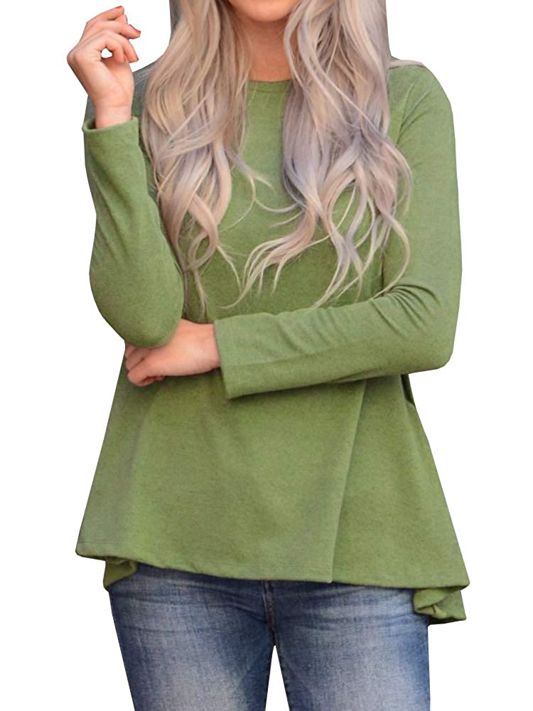 1ac58a9d7f0 Top 10 wholesale Long Loose Tunic Tops - Chinabrands.com