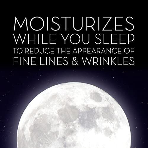 OLAY REGENERIST NIGHT RECOVERY ANTI-AGING FACE MOISTURIZER WITH VITAMIN E, 1.7 OZ