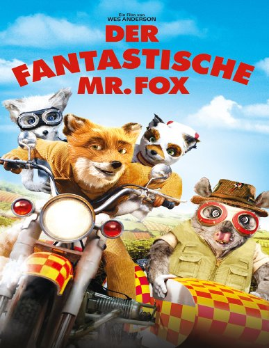Der fantastische Mr. Fox Film