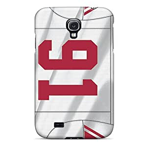 Awesome Case Cover/galaxy S4 Defender Case Cover(new York Giants)