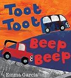 Toot Toot Beep Beep, Emma Garcia, 1906250219