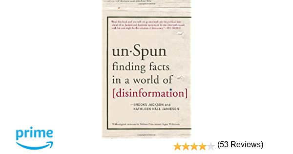 Workbook equivalent fractions worksheets pdf : unSpun: Finding Facts in a World of Disinformation: Brooks Jackson ...