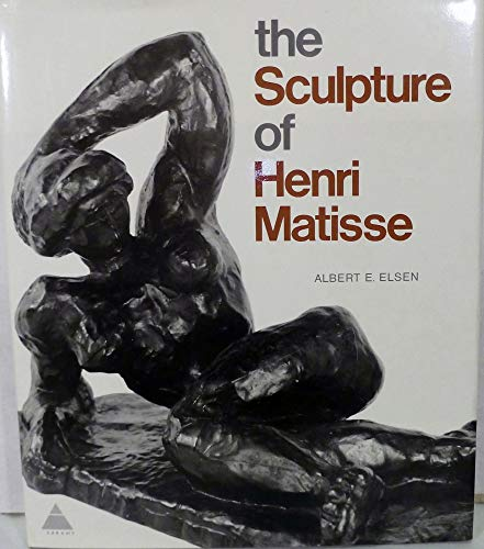 The sculpture of Henri Matisse