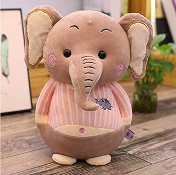 Peluches Kawaii Animal Familia Juguetes De Elefantes para ...