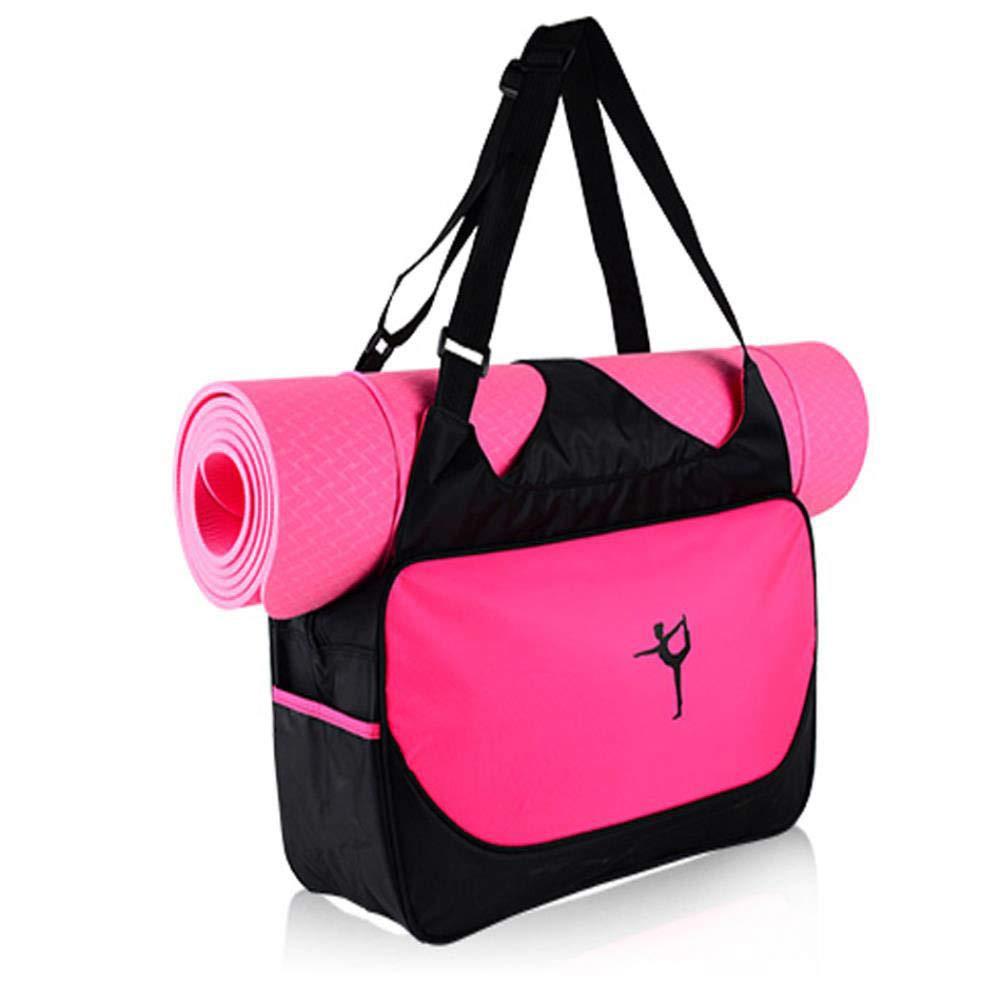 Amazon.com : Yoga Mat Bag Outdoor Indoor Women for Women ...