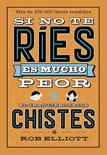 El gran libro de los chistes (