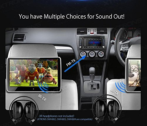 10 Best Android Car Stereos 2018 - YouTube
