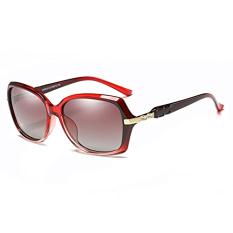 WYYY gafas de sol Gafas Gafas De Conducción Sra. Borde ...