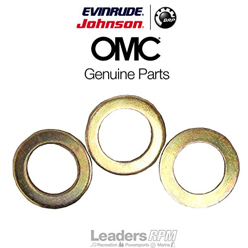 Polaris New OEM ATV Bushing (Set of 3) Steering Post (Steering Post Set)