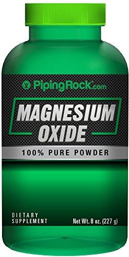 400 Mg 8 Oz Powder - 3