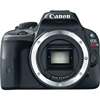 Canon EOS Rebel SL1 Digital SLR Camera (Body Only) International Version (No warranty)