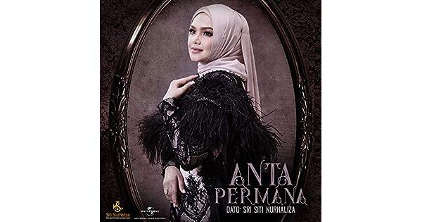 Amazon.com: Anta Permana: Dato Sri Siti Nurhaliza: MP3 ...
