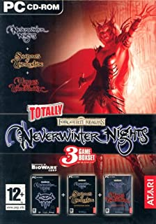 Neverwinter nights deluxe special edition (pc cd) on onbuy.