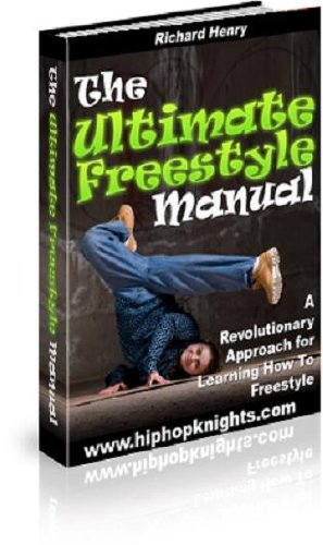 The Ultimate Freestyle Manual