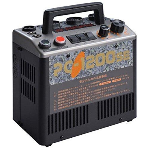 プロペット PC-1200SE電源部