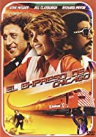 Expreso de Chicago  (descatalogada) [DVD]