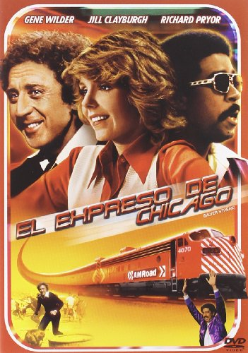 Expreso de Chicago  (descatalogada) [DVD]