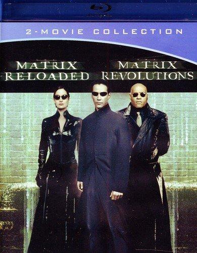The Matrix Reloaded / The Matrix Revolutions