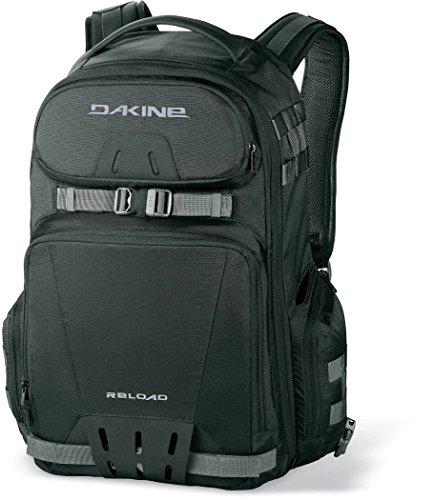 Dakine Reload Camera Pack, 30 L, Black by Dakine