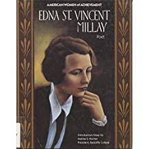 Edna St. Vincent Millay(oop)