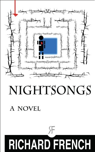 Book: The Nightsongs of Arthur Goodbody by Richard French