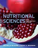 By Michelle McGuire Nutritional Sciences: From Fundamentals to Food (with Table of Food Composition Booklet) (Available (2nd Second Edition) [Hardcover]