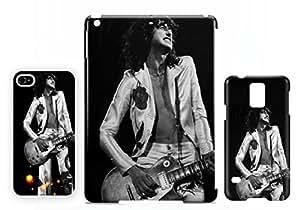 Jimmy Page Led Zeppelin Samsung Note 5 Fundas del teléfono móvil de calidad