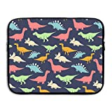 Bxse Dinosaur Pattern Laptop B