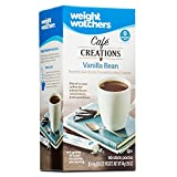 Weight Watchers CAFE CREATIONS VANILLA BEAN, 10-count, 0.16 oz