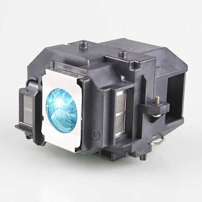 Lanwande V13H010L54/ELPLP54 Reemplazo de la lámpara del proyector ...