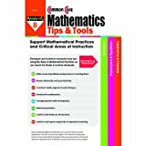 Common Core Mathematics Tips and Tools Grade 8, Newmark Learning, LLC, 1478808284