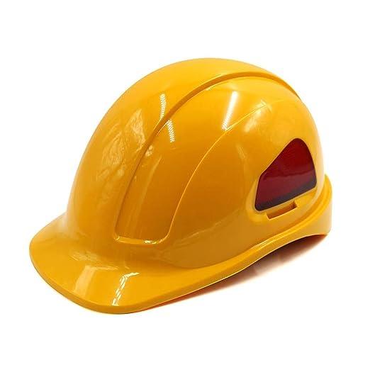 Casco de seguridad de los electricistas ABS Casco de ...
